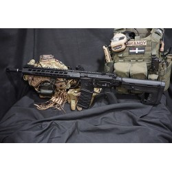 APS Phantom Extremis Rifle Mark II Rifle