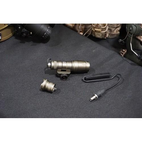 Night Evolution M300A Mini Scout Light