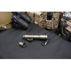 Night Evolution M600A Standard Scout Light