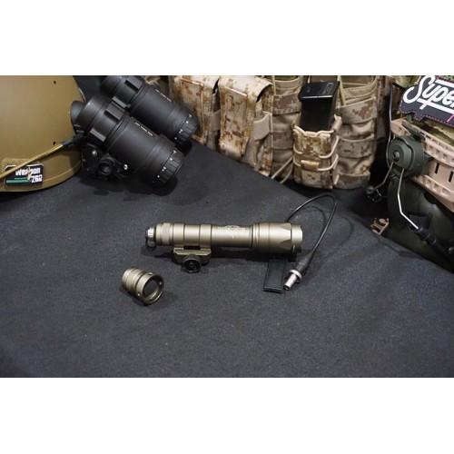 Night Evolution M600A Standard Scout Light