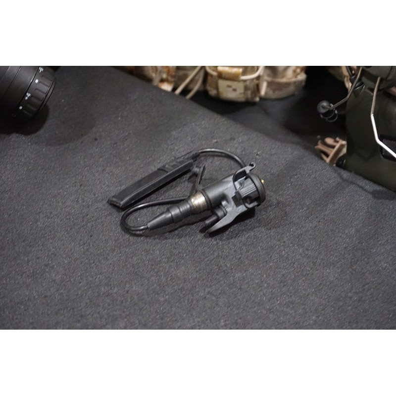 Night Evolution Remote Dual Tail Pressure Switch Assembly for X-Series