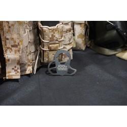 AABB CQD Steel Gun Stock Ring Sling Swivel
