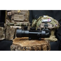 Hero Arms 2x 42mm Red Dot Reflex Sight Scope