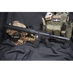 APS 16 Inch BOAR Competition Keymod Rifle