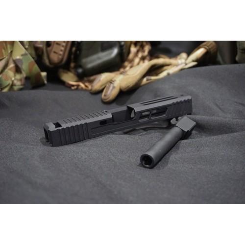 Dytac SLR x Jagerwerks Custom Pistol Slide for Marui G17