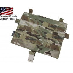 TMC Removable Molle Panel