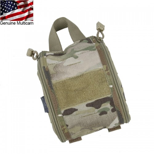 TMC Tactical Trauma Medical Pouch