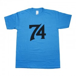 Waterfull AK74U Manual Style Cotton T Shirt