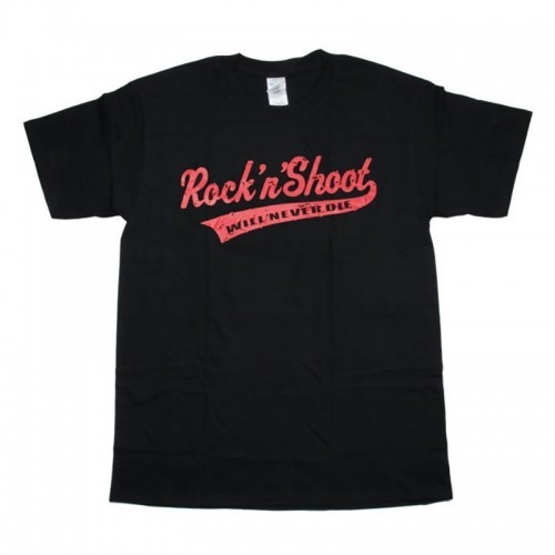 Waterfull RNS Style Cotton T Shirt
