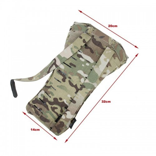 TMC Maritime Assault Hydration Pouch