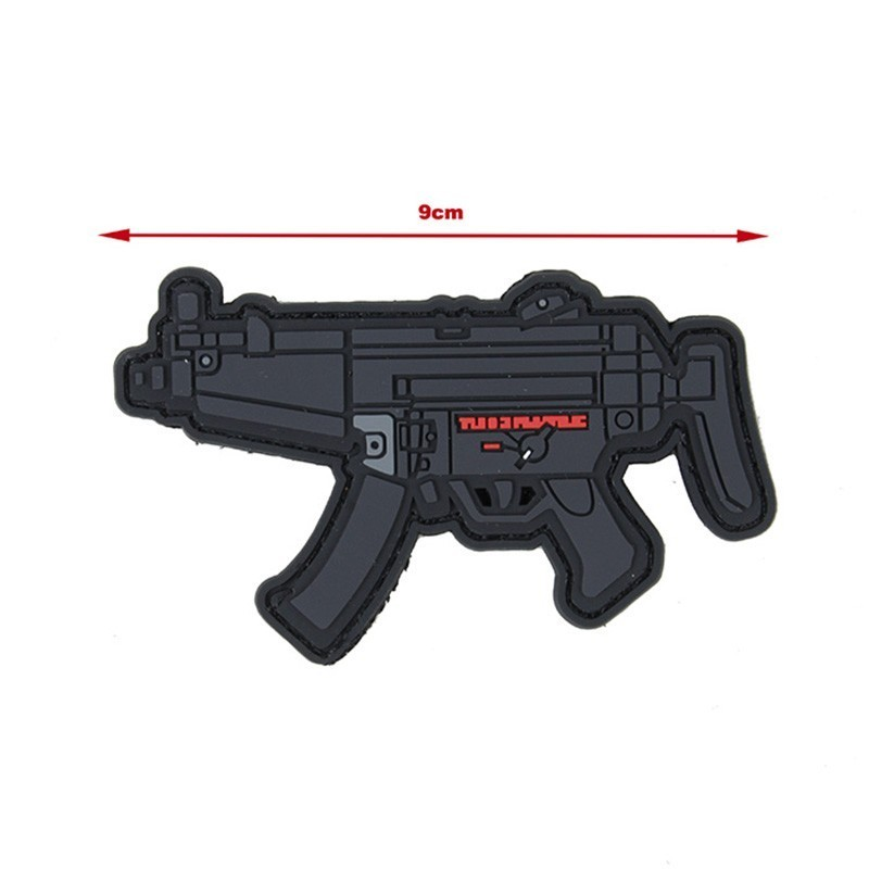 TMC MP5 Patch