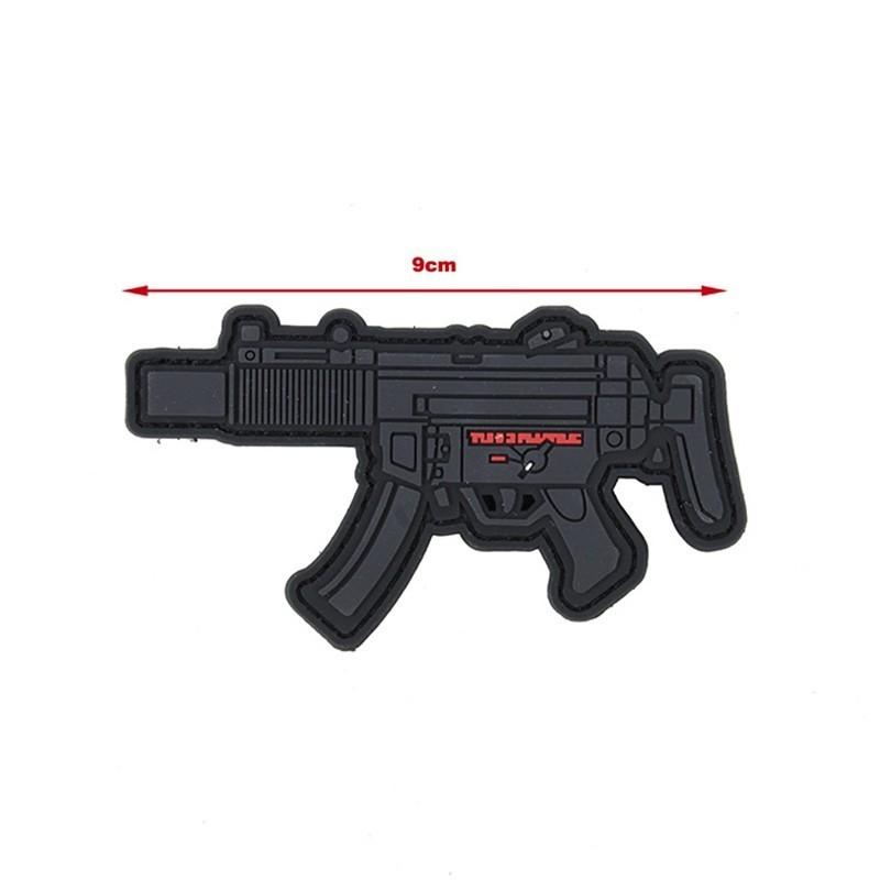 TMC MP5SD Patch