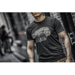 TMC Assault Frame Helmet Style One Way Dry T Shirt