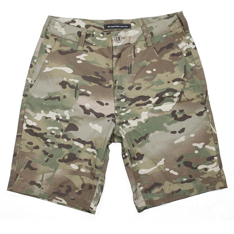 TMC 17OC Camo Shorts Pants