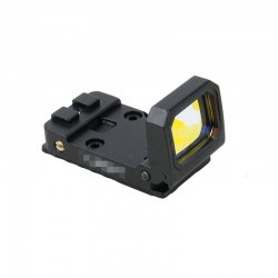 FEDOM Flip-Up Red Dot Sight