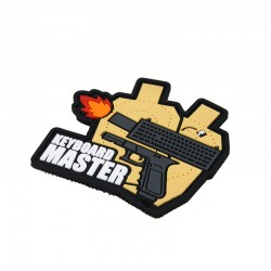 MKUN Keyboard Master Patch