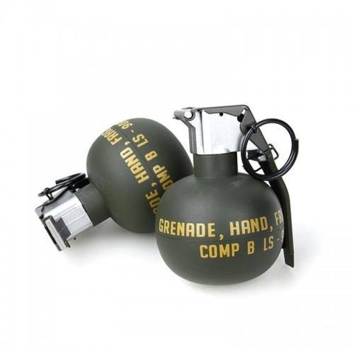 TMC M67 Frag Grenade Dummy Set