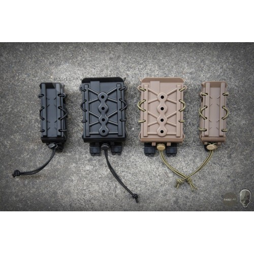 TMC Polymer Tactical Assault Combination Mag Holster