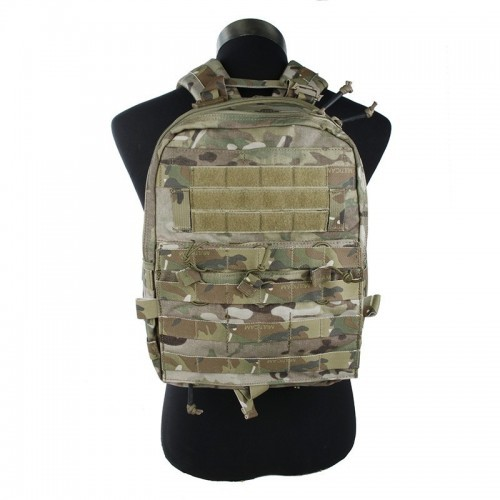 TMC Modular Plate Carrier Style Pack