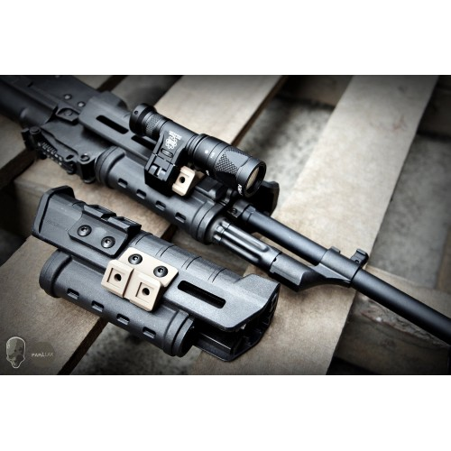 Mars Tech M-Lock Compact HandGuard for AK Series