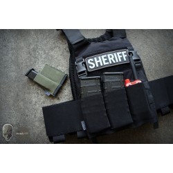 TMC Tactical Strike Triple Mag Pouch