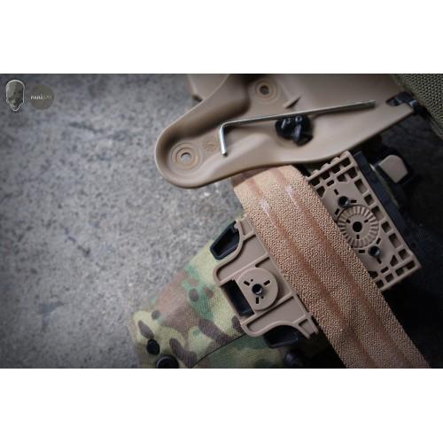 TMC Lightweight Holster Leg Strap