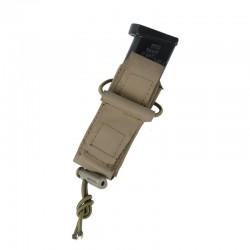 TMC Hypalon Backward Flap Pistol Pouch
