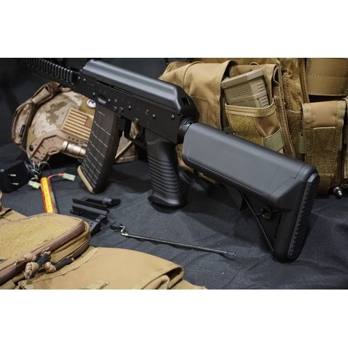 JG Full Metal AK PMC AEG Carbine