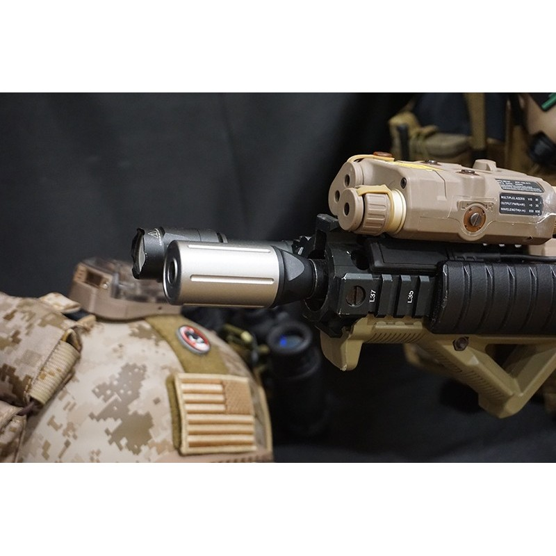 Dytac Xcoretech Mini Tracer Flash Hider