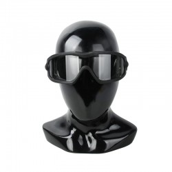 TMC ANSI Z87.1 Impact Rated Goggle