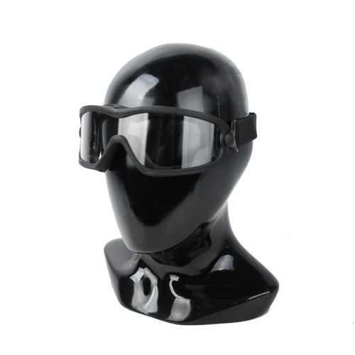 TMC ANSI Z87.1 Impact Rated Goggle