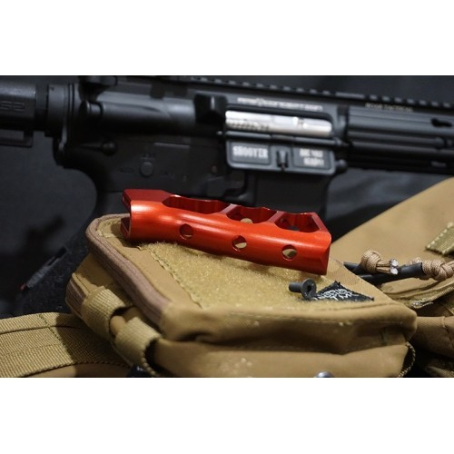 5KU CNC Skeletonized M4 GBB Grip