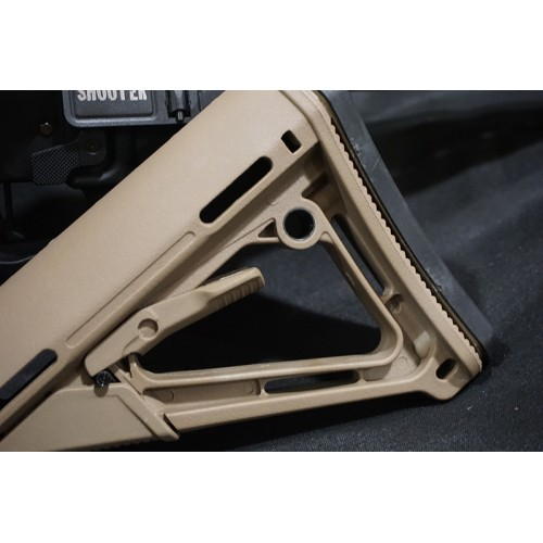 BattleAxe Compact Type Stock for M4