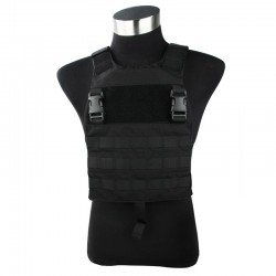 TMC Ultra Light Fighter Plate Carrier