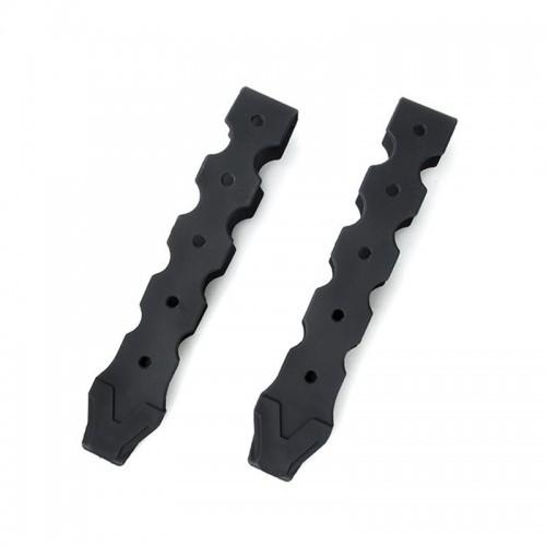 TMC 5 Inch Nylon Molle Clip Set