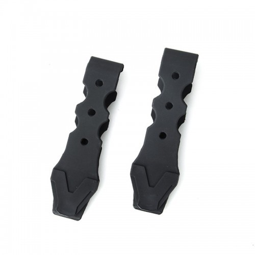 TMC 3 Inch Nylon Molle Clip Set