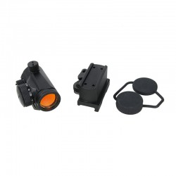 Mars Tech Micro T1 Red Dot Sight