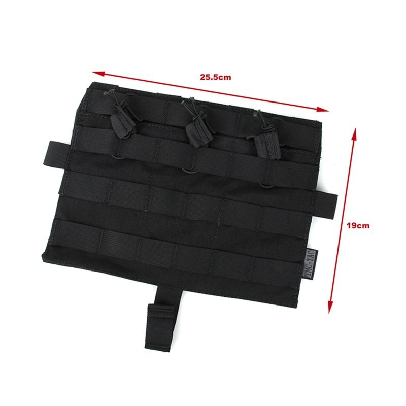 TMC Detachable Flap M4 Mag Panel