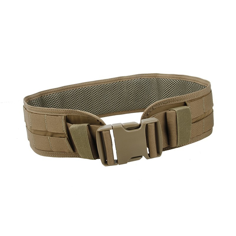 TMC Lightweight Padded Recon Belt