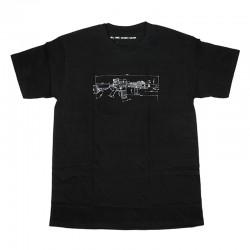 TMC MK18 Rifle Style One Way Dry T Shirt