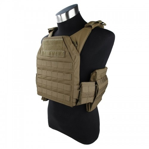 TMC Flowing Light Plate Carrier