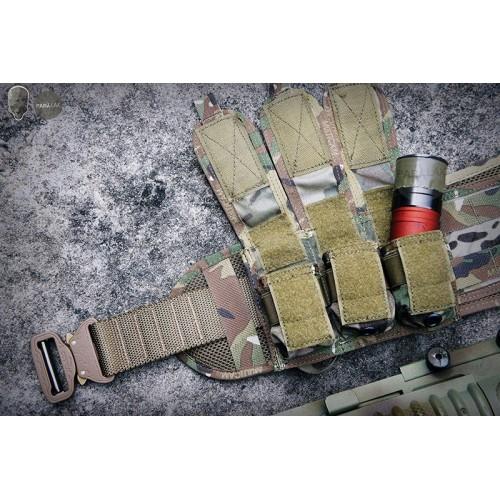 TMC Triple 40mm Grenade Pouch 2017 Version