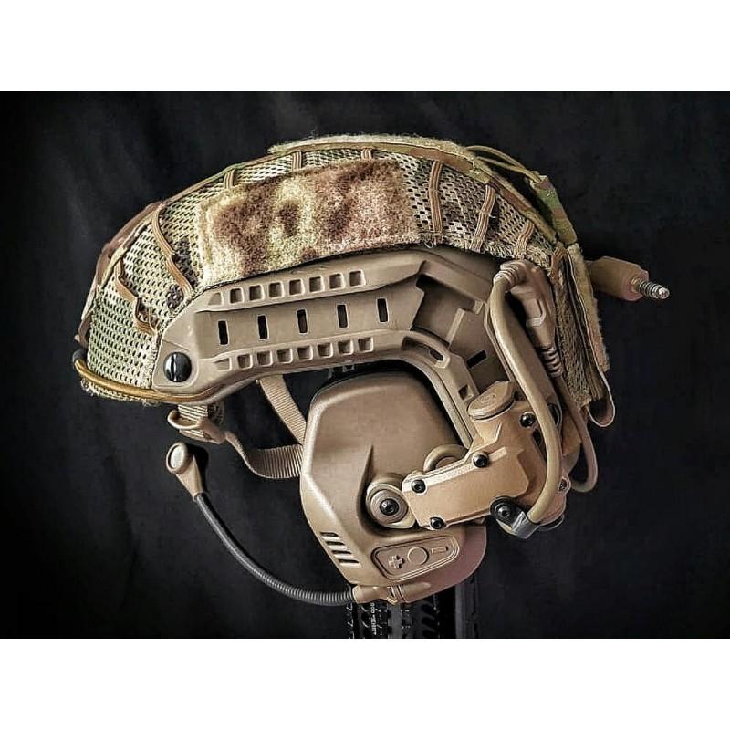 TMC Recon Assault Communication System Headset