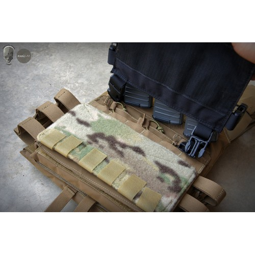 TMC Loop Platform Adapter for Molle