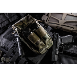TMC Tactical Cutaway IFAK Medical Pouch