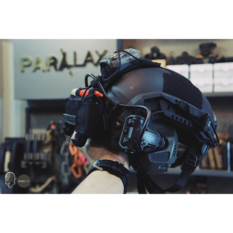 TMC Recon Assault Communication System Headset