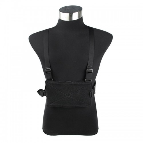 TMC Low-Vis Multi-Function Chest Rig