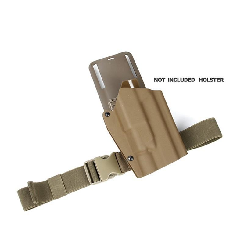 TMC Lightweight Holster Leg Strap 2.0