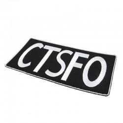 TMC CTSFO Patch