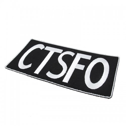 TMC CTSFO Patch